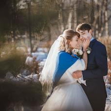 Wedding photographer Yanka Partizanka (Partisanka). Photo of 05.04.2017
