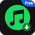 Free Music Downloader & Mp3 Downloader icon
