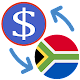 US Dollar South African Rand USD to ZAR Converter Download on Windows