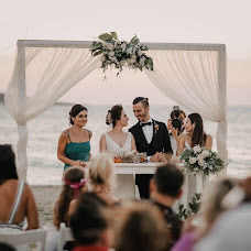 Düğün fotoğrafçısı Aydın Karataş (adkwedding). 03.08.2018 fotoları