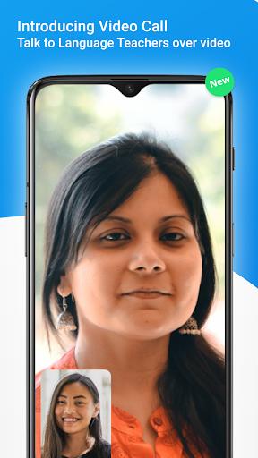 Learn Spoken English, Hindi, Tamil, Kannada Free 4.2.35 screenshots 1