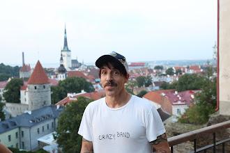 Photo: Tallinn, Estonia | July 30, 2012 | Photo by David Mushegain