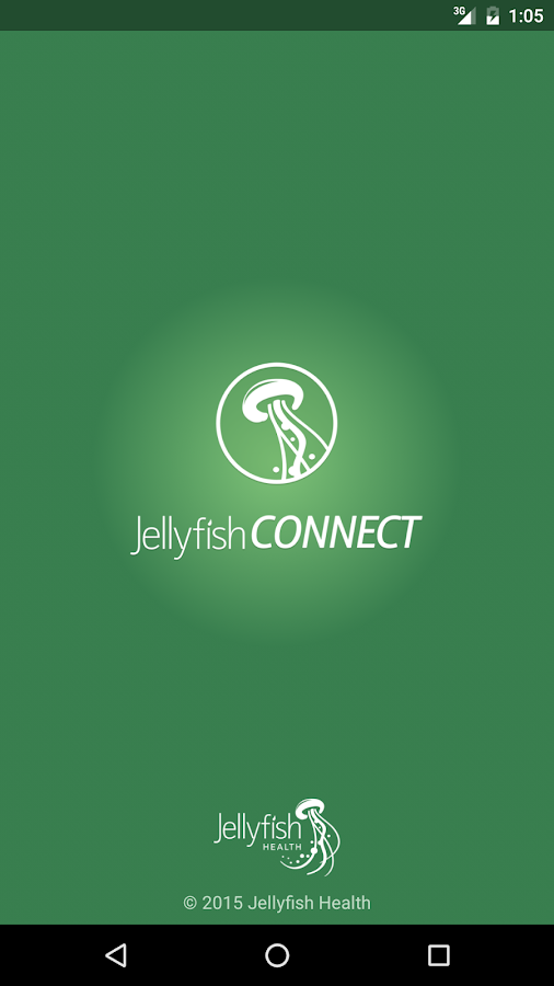 Jellyfish CONNECT- screenshot