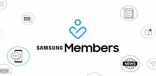 Samsung Members Wozu