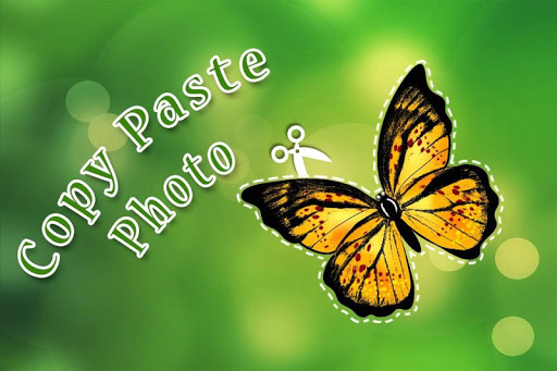 Copy Paste Photo