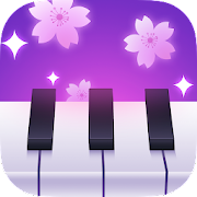 Piano Magic Tiles: Pop & Anime Music