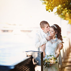 Wedding photographer Olga Starostina (OlgaStarostina). Photo of 10.03.2017