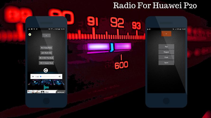 Radio For Huawei P20 Free APK   APKPure ai