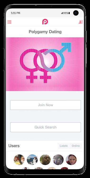 polygamist online dating jul klapp till tjejen din dating