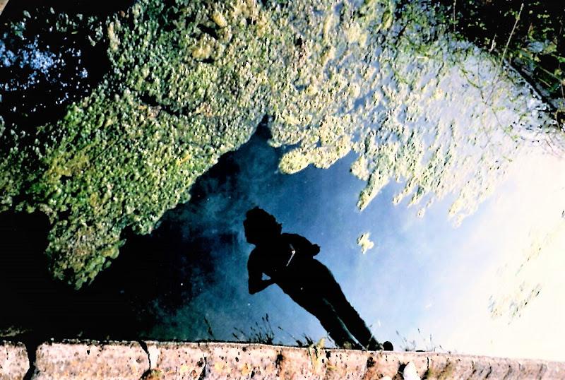 immagine nell'acqua di Catia63