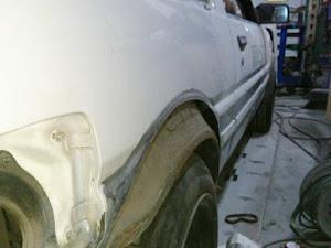 スプリンタートレノ AE86 AE86 GT-APEX(s58年)のカスタム事例画像 中ちゃんさんの2019年01月22日21:31の投稿