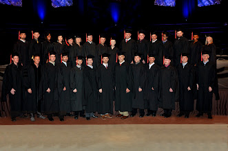Photo: Phoenix Seminary Class of 2013