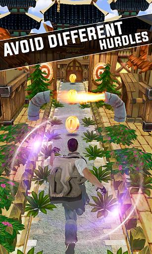 Temple Lost Jungle Escape u2013 Secret Agent Run 1.0.1 screenshots 4