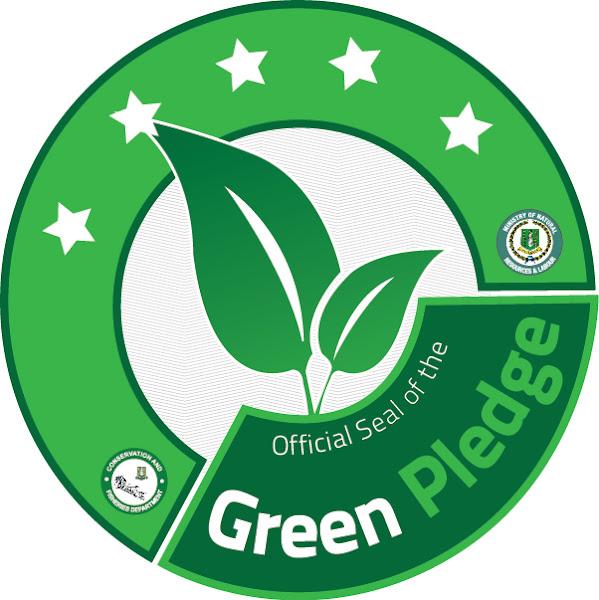 Photo: Green Seal Logo