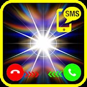 Flash Blinking Alerts : Call & SMS, flashlight