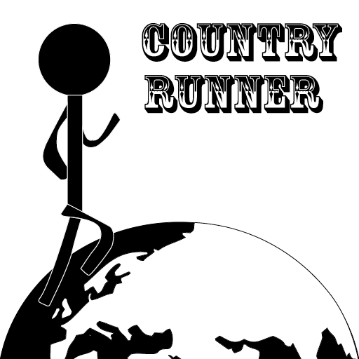 Stickman Country Runner (game)