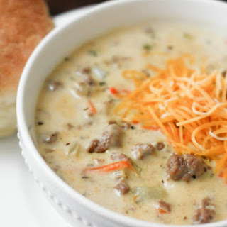 Cheeseburger Soup Ground Beef Recipes.