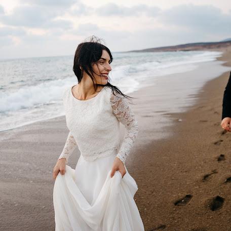 Fotógrafo de bodas Elina Koshkina (cosmiqpic). Foto del 18.09.2017