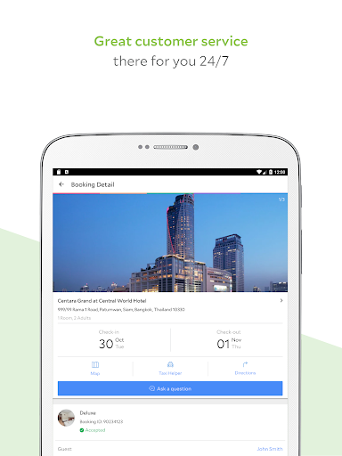 Agoda u2013 Hotel Booking Deals 6.41.0 screenshots 13