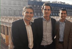 Coworkies-Founders
