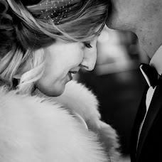 Wedding photographer Tomek Aniuksztys (aniuksztys). Photo of 28.01.2019