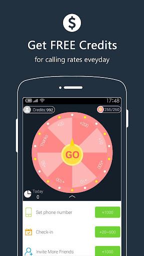Phone Free Call - Global WiFi Calling App 1.7.3 Screenshots 4