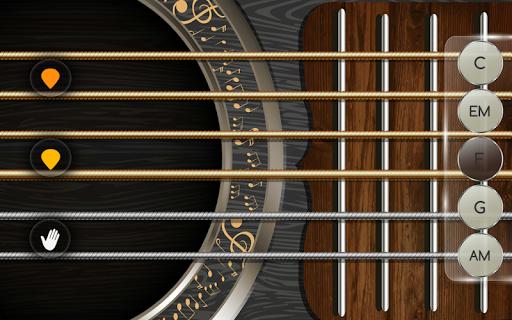 Beginner Classical Guitar 1.0 screenshots 7