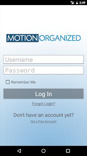 MO Demo - náhled
