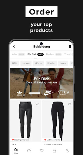 ABOUT YOU Fashion Online Shop  screenshots 6