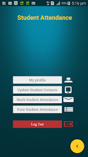 ePunjabStudentAttendance- screenshot thumbnail