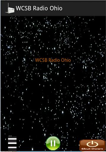 WCSB Radio Ohio