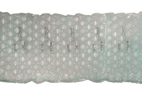 EA2 Wrapper™ Bubbles, HDPE 20µm, 400mm, 280 meter