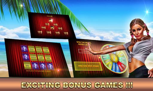 無料博奕Appのスロットマシンの休暇の楽園|記事Game