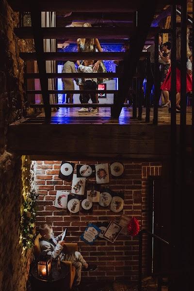 Wedding photographer Agnieszka Gofron (agnieszkagofron). Photo of 21.01.2020