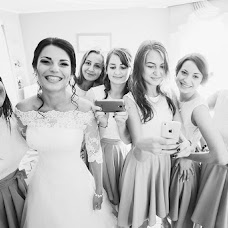 Wedding photographer Irina Polischuk (irinaPolischuk). Photo of 09.04.2017