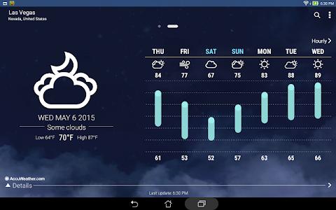 ASUS Weather v3.0.0.52_160815 beta