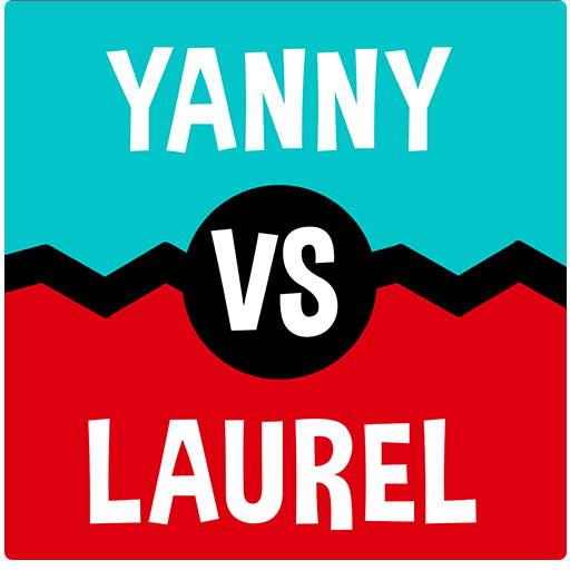 Yanny vs. Laurel - The biggest battle of the… EAR Icon