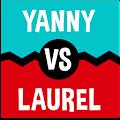 Yanny vs. Laurel - The biggest battle of the… EAR