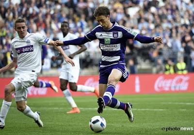 Filip Djuricic gaat voor UC Sampdoria voetballen