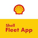 Shell Fleet App icon