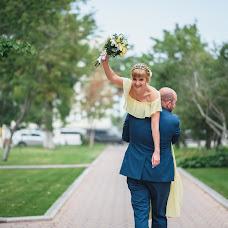 Wedding photographer Svetlana Demchenko (vetka). Photo of 09.10.2017