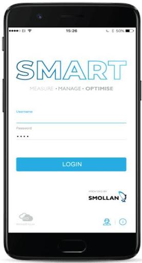 SMART 5.0.8 screenshots 1