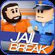 Jailbreak Obby Escape Roblox's Mod: Jail Break