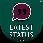 Best Status - 2018 icon