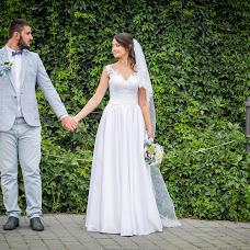 Wedding photographer Irina Kuzishin (tarasiryna). Photo of 20.09.2017
