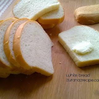 White Bread/Sandwich Bread