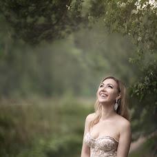 Wedding photographer Olga Nikonorova (OlgaNikFoto). Photo of 20.05.2018