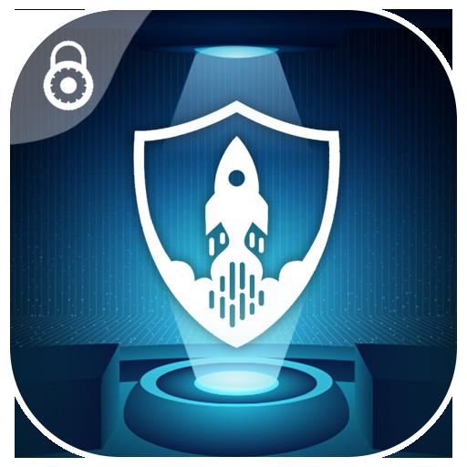 Antivirus booster App lock cleaner 2018