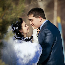 Wedding photographer Arsen Apresyan (Senn). Photo of 25.05.2013