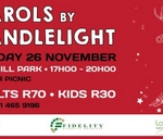 Lonehill Carols by Candlelight : Lonehill Park